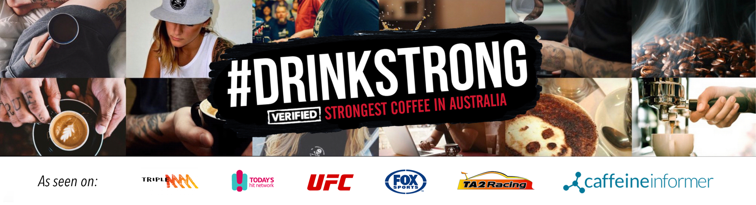 australia's strongest coffee drink strong coffee beans nespresso capsules today network triple m