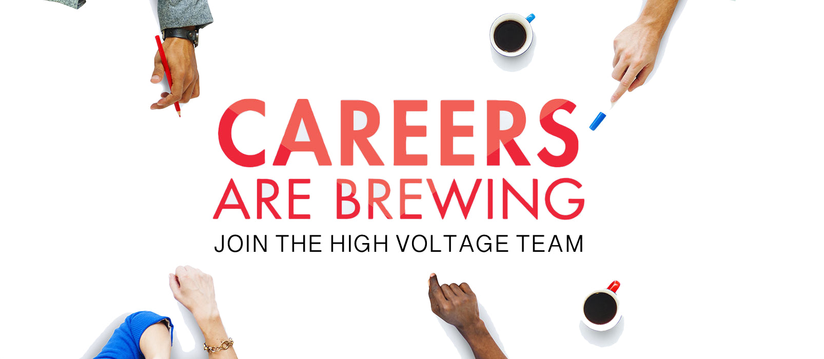 High Voltage Coffee Strong Coffee Beans Australia Careers