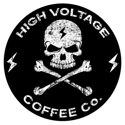 High Voltage Coffee Co.