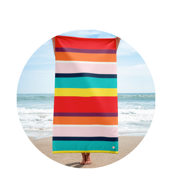 Beach Towel / Fiesta