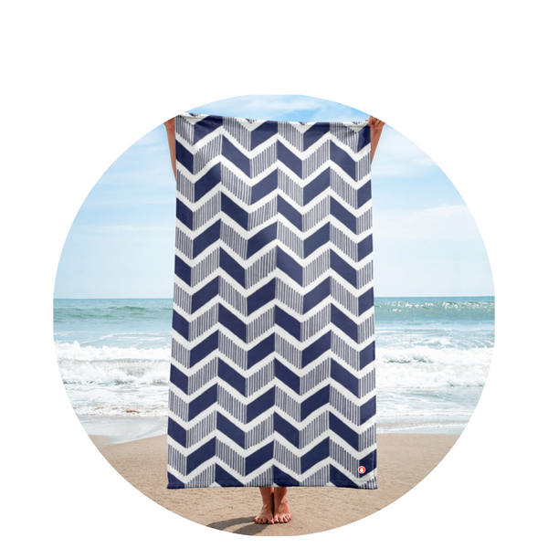 Beach Towel / Playa