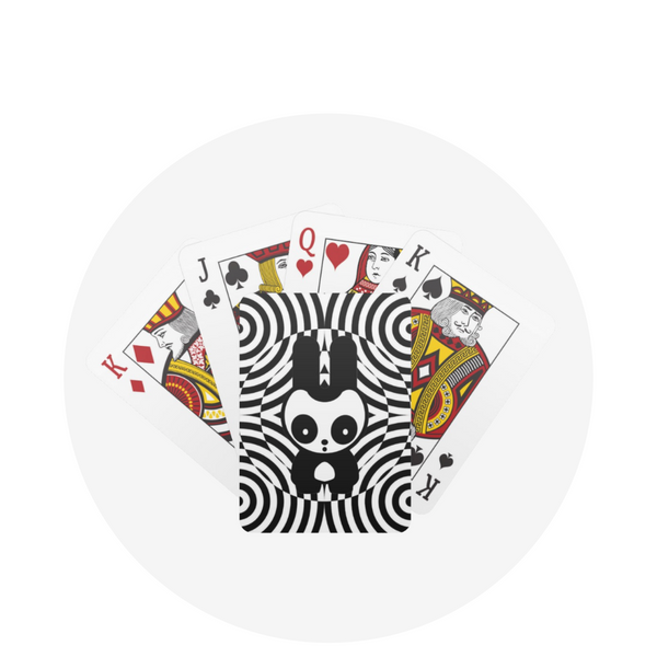 Playing Cards / Hypno Panda