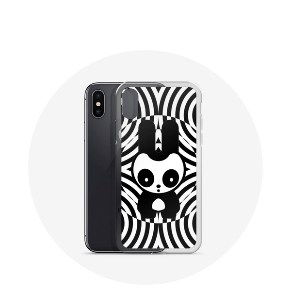 Hypno Case / iPhone X