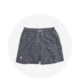 Swim Short / Dot Mix