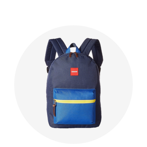 Small Backpack / Mondrian