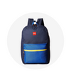 Regular Backpack / Mondrian