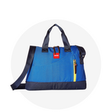 Laptop Bag / Mondrian