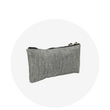 Pencil Case / Grey Mix
