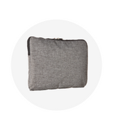 Laptop Sleeve / Grey Mix