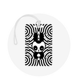 Luggage Tag / Hypno Panda
