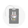Luggage Tag / Rapbit