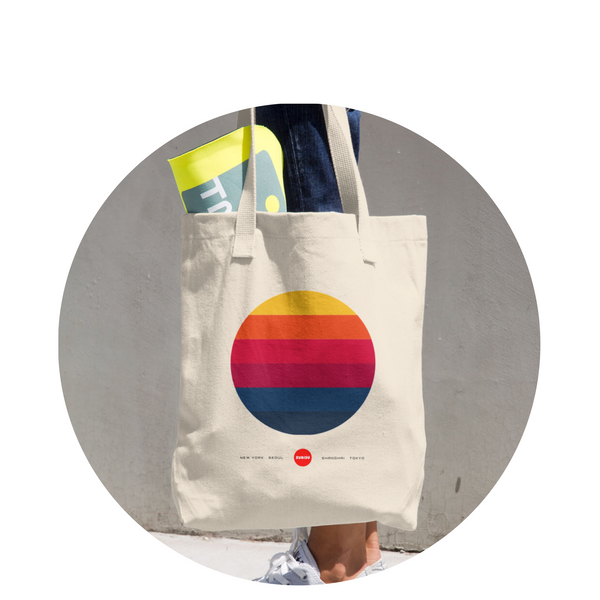 Sunset / Tote