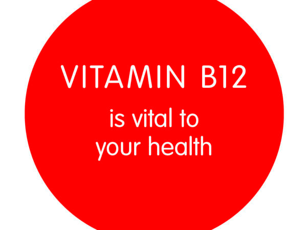 Are You Getting Enough Vitamin B12?