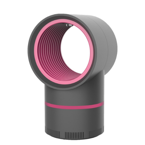 Lampe Anti-Moustique Photocatalytique Ultraviolet à Aspiration Vortex USB-Pièges à insectes-LiliKdo