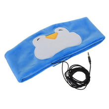 Load image into Gallery viewer, Kids Safe Headphones Volume Limited Ultra-Thin Speakers Cute Animals Headband
