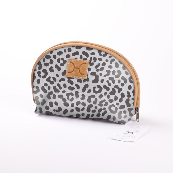 Big Mouth Bag in Cheetah