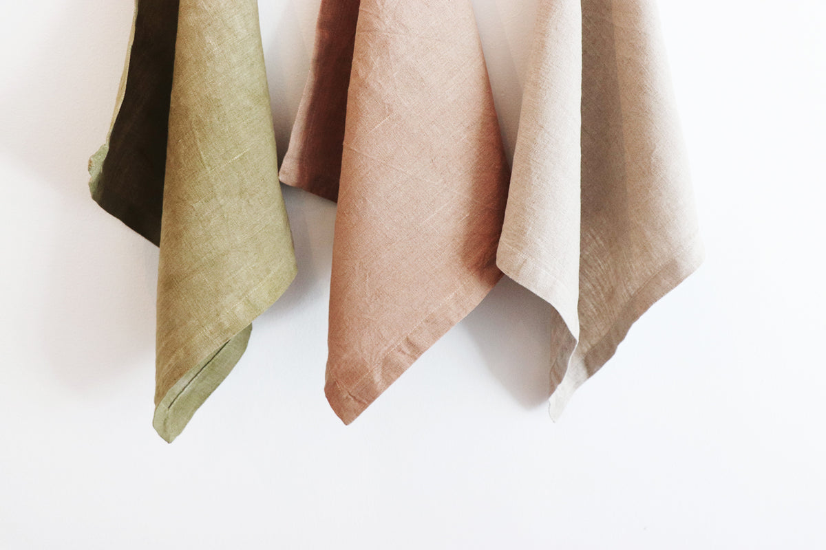 Lowveld Natural Napkins