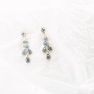 Lustre earrings