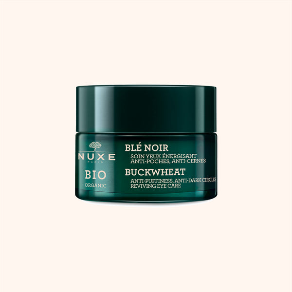 Bio Organic Anti-Puffiness Reviving Eye Care