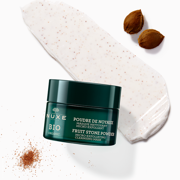 Bio Organic Micro-Exfoliating Cleansing Mask