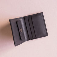 All-In Wallet in Black