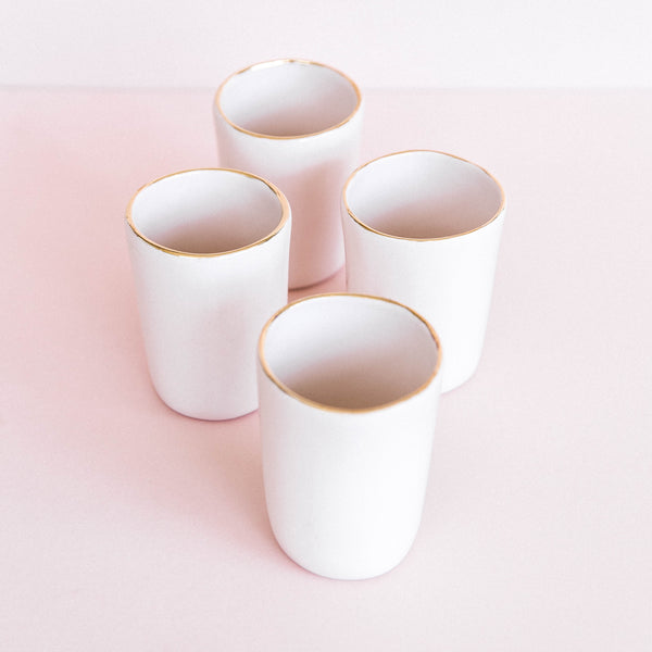 Everyday Cup in Pink by Klomp