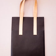 Parallel Tote - Black