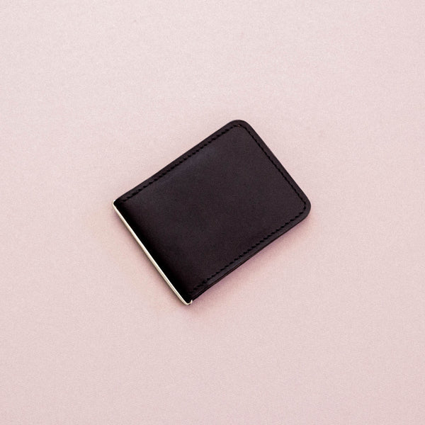 Pact Cardholder in Black