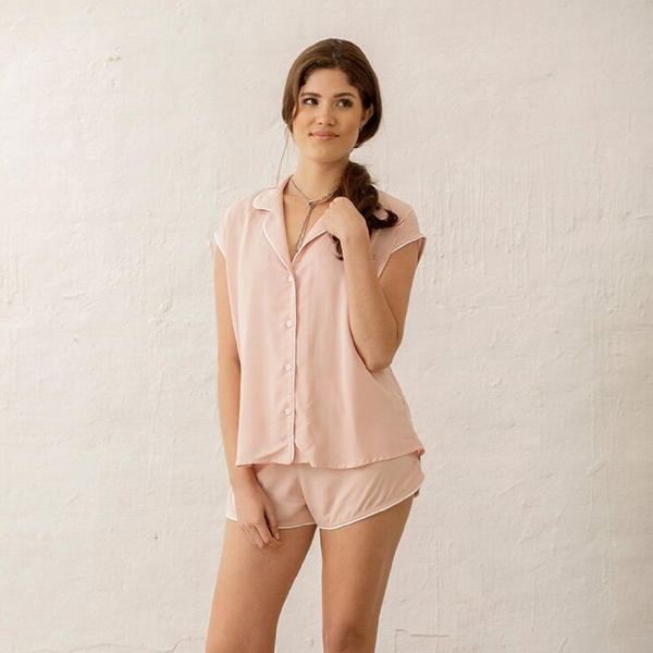 Essential Short Pyijama Set