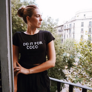 Do It For Coco T-Shirt