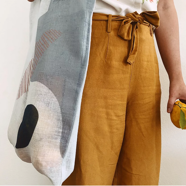 Market Bag by Little Bird