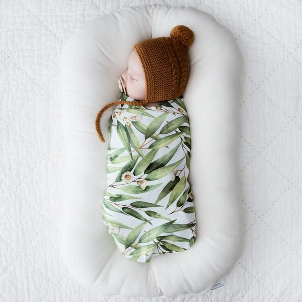 Tilly and Otto - Gumnut Swaddle