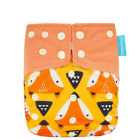 State of Baby Reusable Diaper - Foxy