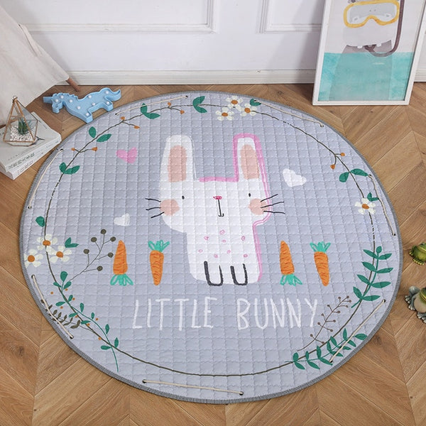 State of Baby Playmat - Bunny