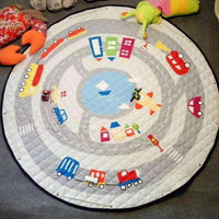 Playmat - Cars