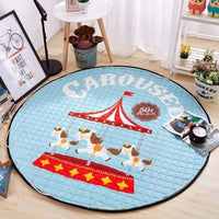 State of Baby Playmat - Carousel