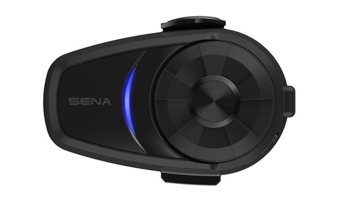 Sena 10S Dual Motorcycle Bluetooth Intercom