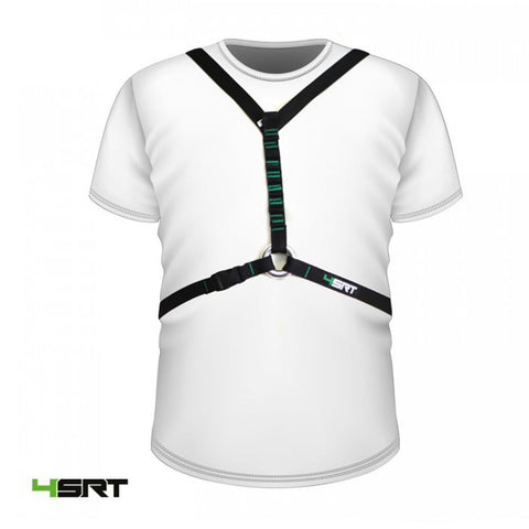 4SRT CHESTER CHEST HARNESS - LRV8 Rescue