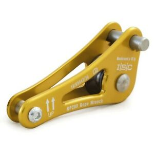 ISC Singing Tree Rope Wrench