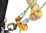 Petzl ZIGZAG® Plus - LRV8 Rescue