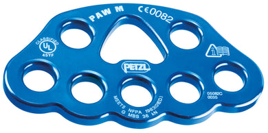 Petzl Paw Rigging Plate - Medium