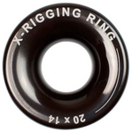 Notch X-Rigging Ring