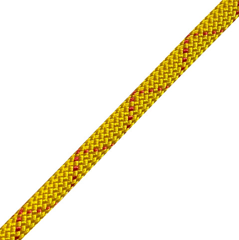 Sterling HTP Static 11mm - Yellow - LRV8 Rescue