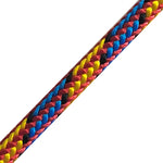 Yale Blue Tongue 11.7mm Climbing Line Spliced - LRV8 Rescue