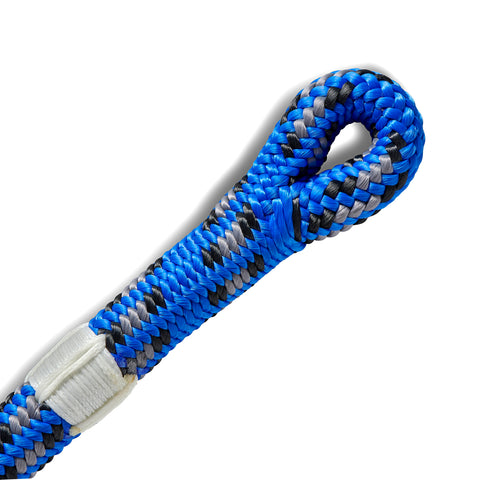 Donaghys Cougar Blue 11.7mm with Splice - LRV8 Rescue