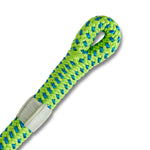 Teufelberger Tachyon Green/Blue 45m Rope Spliced