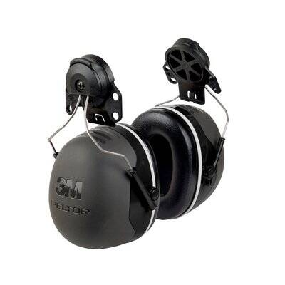 3M Peltor X Series X5P3E Earmuffs - LRV8 Rescue