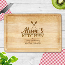 Load image into Gallery viewer, Personalised Chopping Board - EDSG
