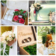 Load image into Gallery viewer, Personalised Wedding Keepsake Box - EDSG