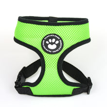 Load image into Gallery viewer, Dog Pet Puppy Harness Waterproof Mesh Fabric - EDSG